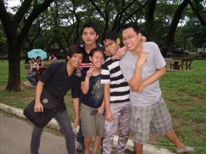 thanks to manang meron kaming FAMILY PICTURE!!!