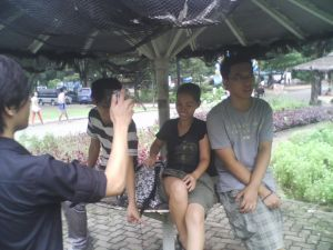 Ang daming photographers!!!! hehehee