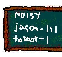 blackboard namin nung sa grade school