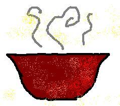 DETECTIVE soup